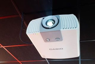 ISE 2018 News: Casio Projectors to Showcase 4K UHD and Lamp-Free Innovations