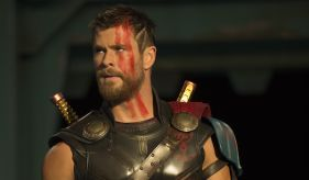 Is Thor In Danger Of Losing An Arm  Once Again In Ragnarok?