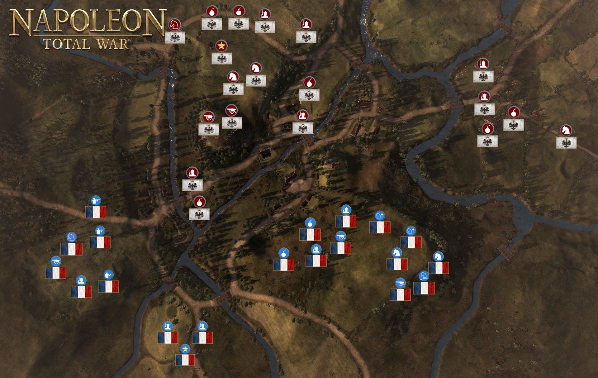 Patch fr pour napoleon total war