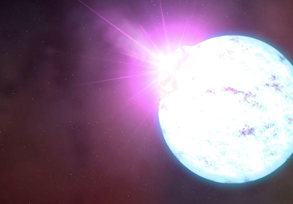 'Ask a Spaceman' Seeks Out the Elusive Quark Star in Finale