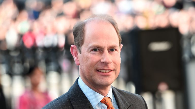 LONDON, ENGLAND - MARCH 13: Prince Edward, Earl of Wessex attends the annual Commonwealth Day service and reception during Commonwealth Day celebrations on March 13, 2017 in London, England. (Photo byLONDON, ENGLAND - MARCH 13: Prince Edward, Earl of Wessex attends the annual Commonwealth Day service and reception during Commonwealth Day celebrations on March 13, 2017 in London, England. (Photo by Eamonn M. McCormack/Getty Images)