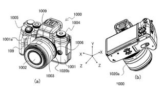 Canon EOS M5 Mark II to have in-body image stabilization?
