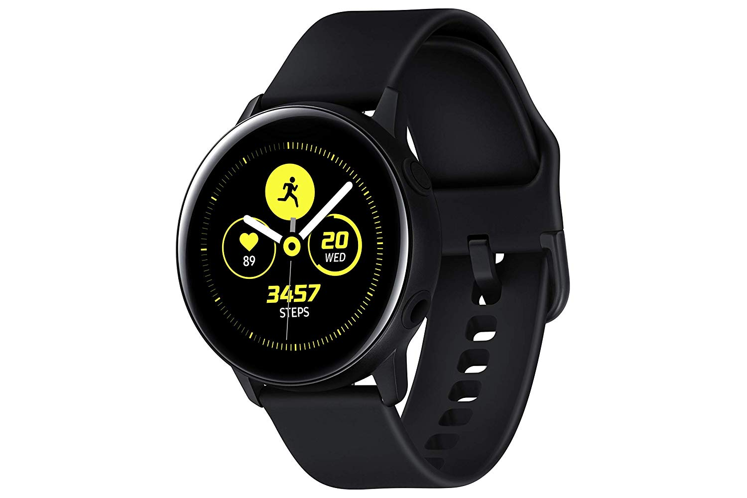 0a3ad0d872a6a0 Best Smartwatch 2019 - Top-Rated Watches for iPhone, Android | Tom's Guide