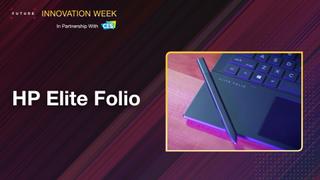 The HP Elite Folio