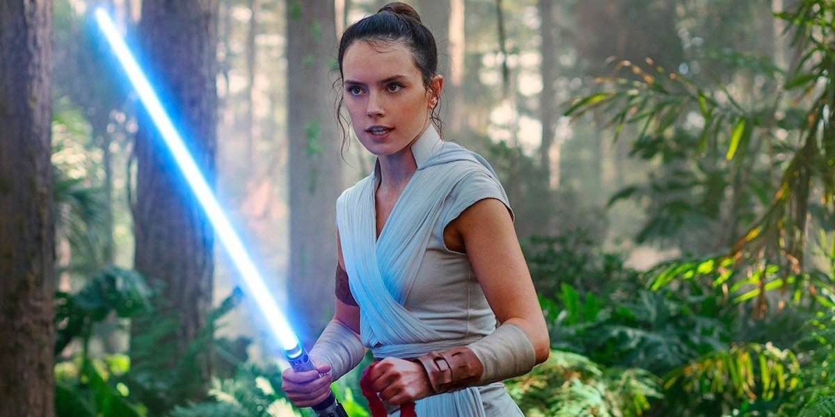 A Complete List Of Rey's New Jedi Skills From Star Wars: The Rise Of Skywalker