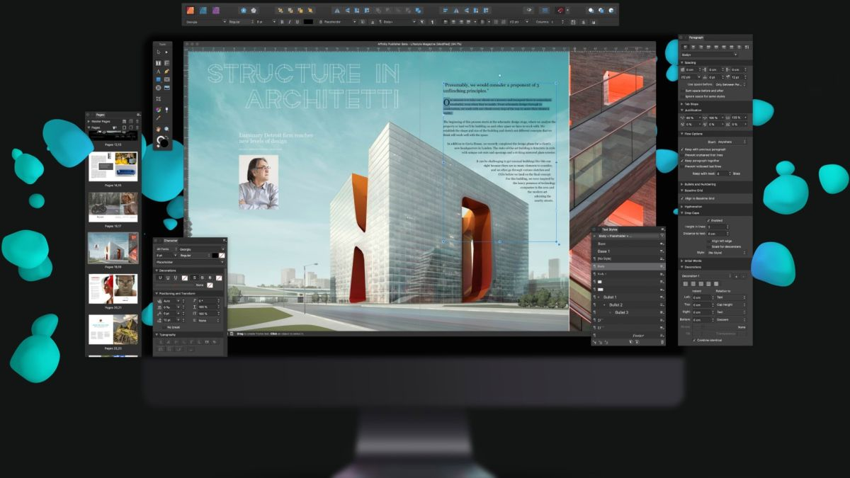 The 5 best InDesign alternatives