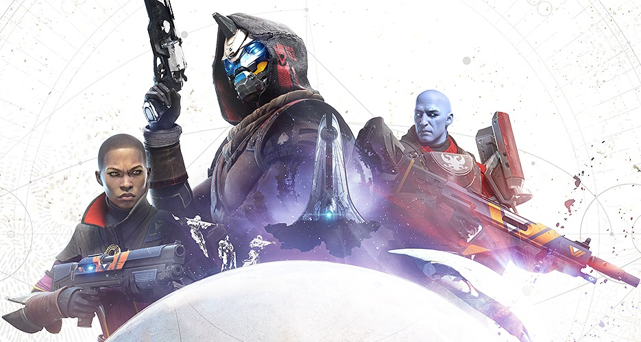 Bungie commits to Destiny 2 as an action MMO, promises