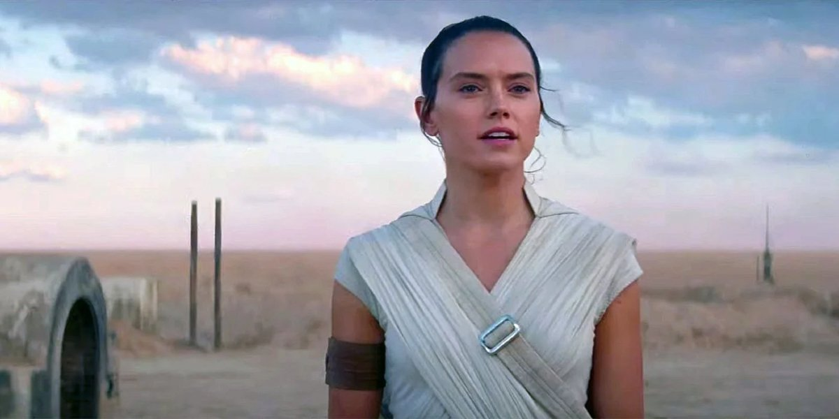 Star Wars' Daisy Ridley Can't Stop, Won't Stop Teasing Fans About A Possible Return As Rey