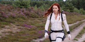 Are More Women Going To See Scarlett Johansson's Black Widow In Movie Theaters Than Other Superhero Movies?