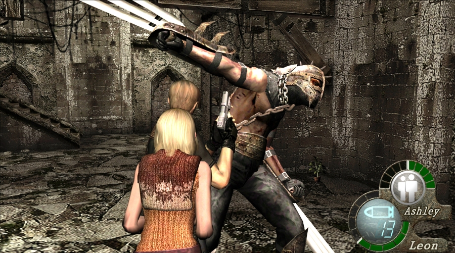 Resident Evil 4 HD Coming To PC And It Won't Be Broken This Time #30383