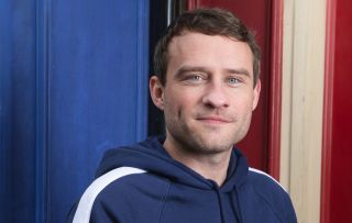 Coronation Street spoilers: Paul Foreman reveals all about his past with Kel