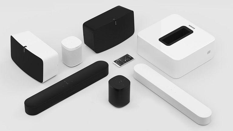 Sonos New Speaker 2019