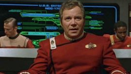 Star Trek Vet William Shatner Will Reportedly Become The Oldest Person Launched Into Space