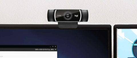 Logitech C922 Pro HD Stream Webcam review