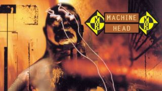 Machine Head frontman Robb Flynn on the band's debut album, 22 years on...