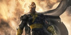 Black Adam, Ms Marvel, And Other Highly Anticipated POC Superheroes