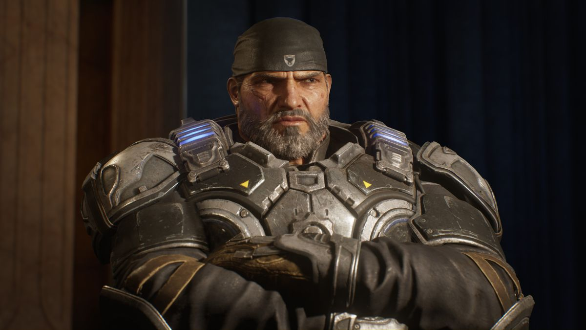 Gears 5, one of the best games of the year, is now better than half price