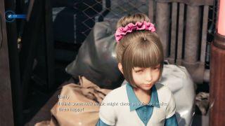 Final Fantasy 7 Remake Power of Music