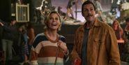 Adam Sandler's Hubie Halloween Scored Another Huge Win For Netflix