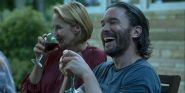 Ozark's Tom Pelphrey Talks Going Nude In Front Of Jason Bateman And Laura Linney