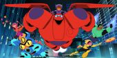 Big Hero 6's TV Show Gave Us Great New Details About Its Big Season 1 Villain