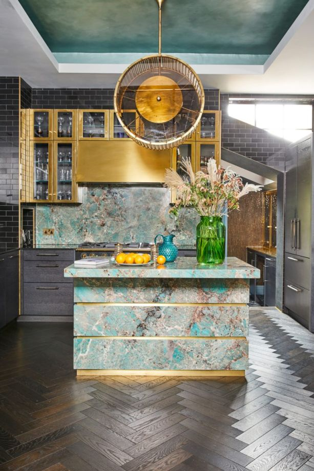 27 Of The Most Stylish Kitchen Lighting Ideas From Livingetc Homes Lighting Ideas For Kitchen on wallpaper for kitchens ideas, ceramic tile for kitchens ideas, lighting decorating ideas, lighting diy ideas, lighting for galley kitchen, countertops for kitchens ideas, center islands for kitchens ideas, flooring for kitchens ideas, ceiling fans for kitchens ideas, tile backsplashes for kitchens ideas,