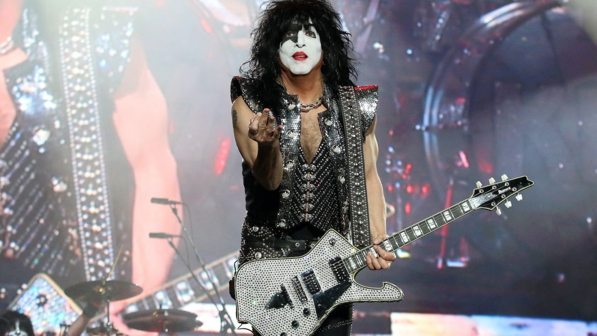 Paul Stanley faces up to the end of Kiss: 'We just can't continue to do this for much longer'