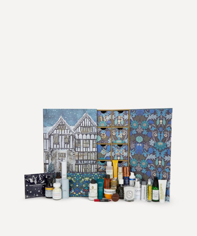 fastest-selling beauty advent calendars