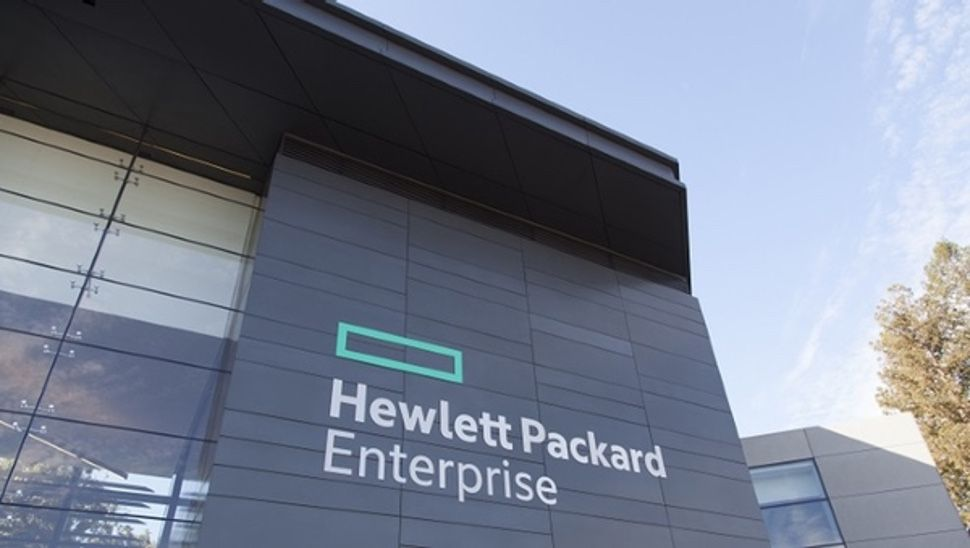 HPE makes intelligent storage even smarter with AI boost
