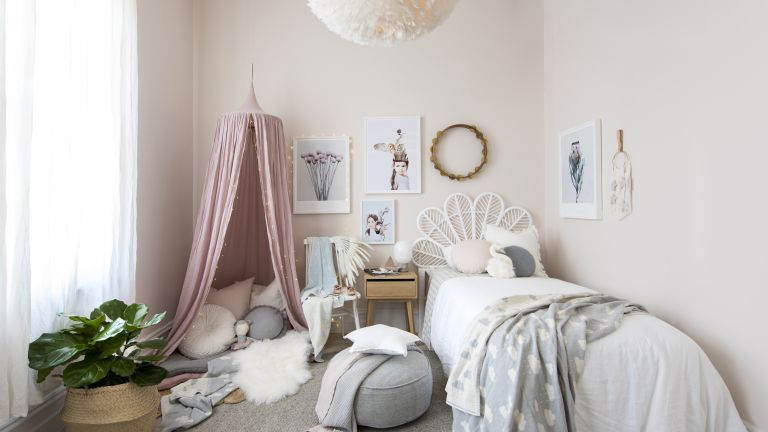 Small kids' bedroom ideas