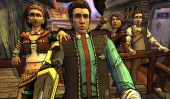 Will We Ever Get A Tales From The Borderlands Season 2? Here's What Telltale Says