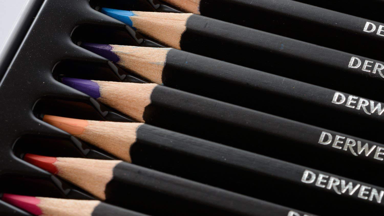 Cheap Derwent Pencils: you won't find a better deal