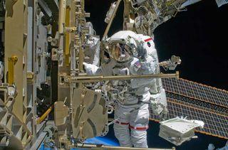 STS-126 Mission Updates: Part 1