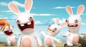 The Mario/Raving Rabbids Crossover Game Looks Just As Insane As We Thought
