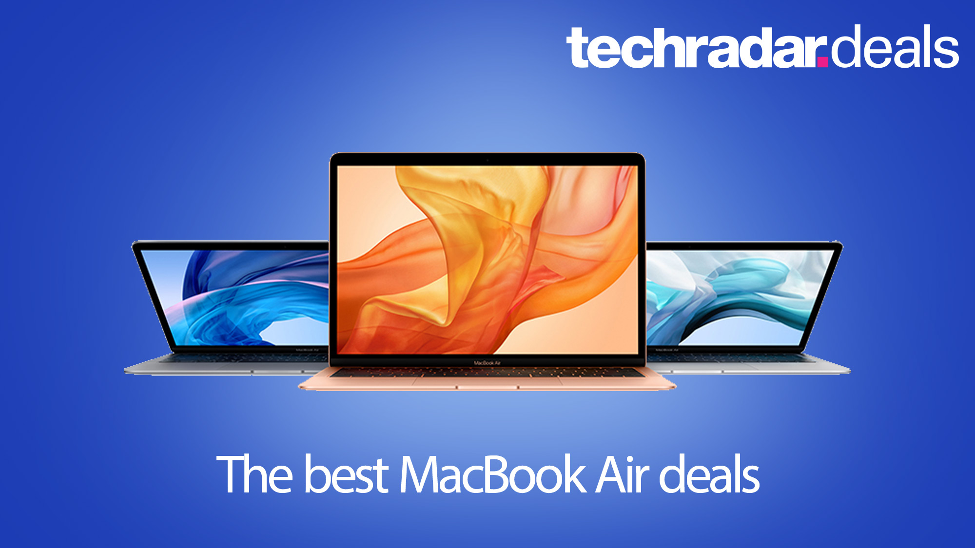 The cheapest MacBook Air prices, sales, and deals in April ...