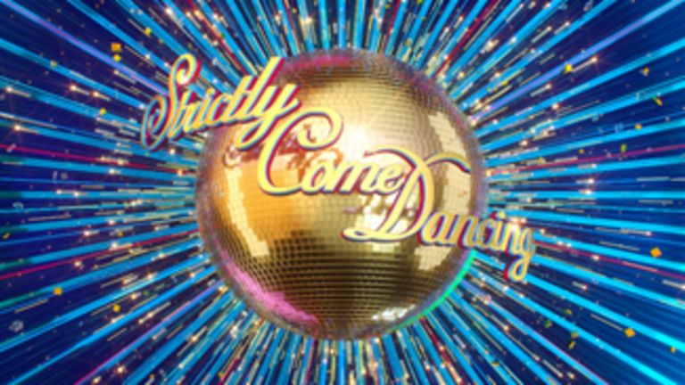Strictly Come Dancing same-sex opening dance leaves fans 'in tears'