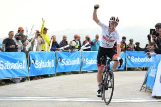 Tadej Pogacar wins again at the 2020 Volta a la Comunitat Valenciana