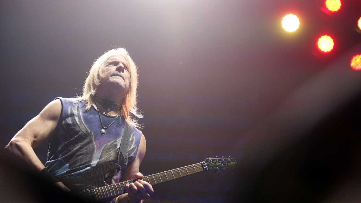 Steve Morse: 10 records that changed my life