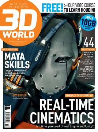 Is it time you learned Unreal Engine? | Creative Bloq