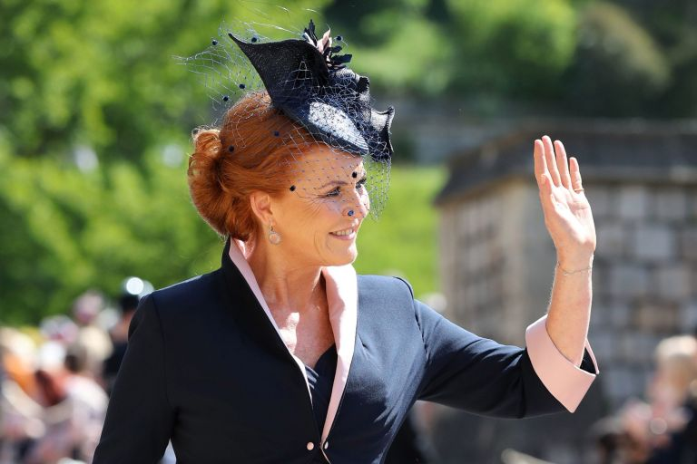 Duchess or York