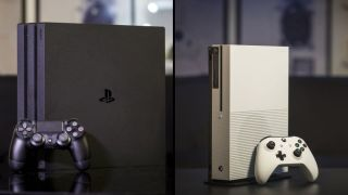 Xbox One S vs PS4 Pro: which is better? | TechRadar
