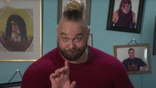 Bray Wyatt on the Firefly Fun House