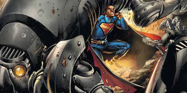 Superman from Earth-23
