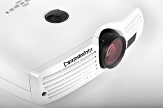 projectiondesign Ships F21 Professional Projector