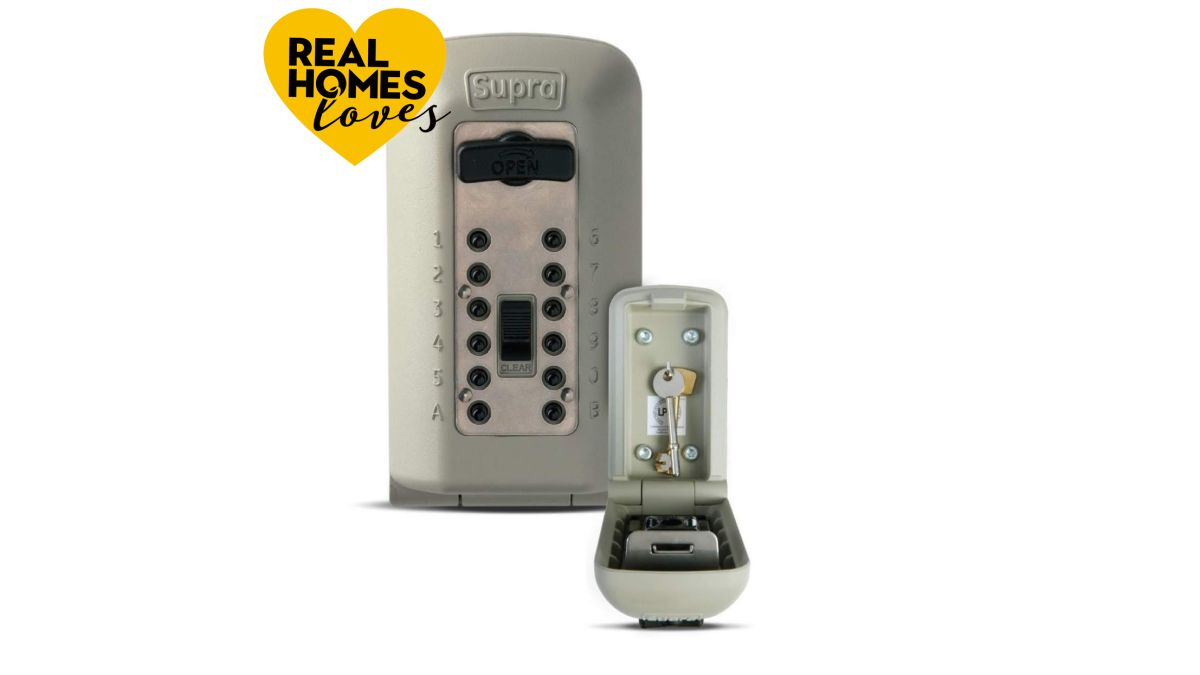 Best key safes 2019: never worry about forgetting your keys