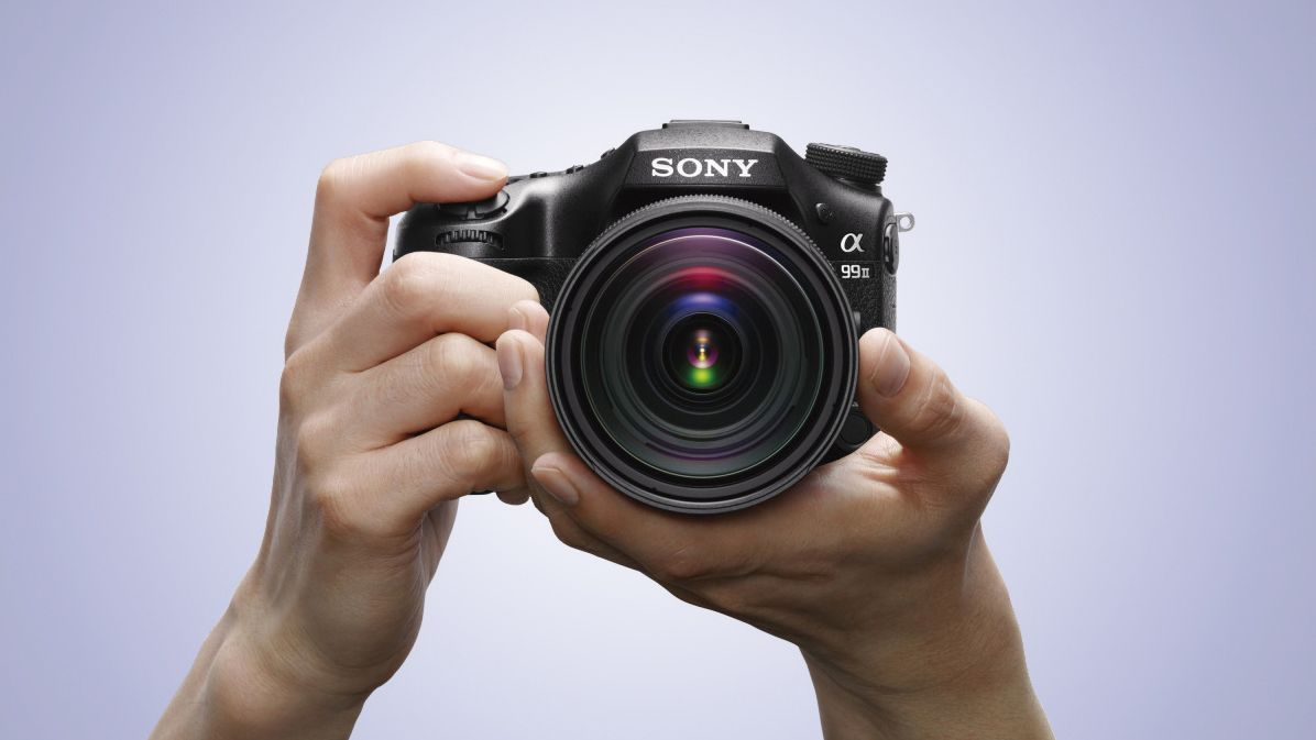 Sony Alpha A99 II review | TechRadar