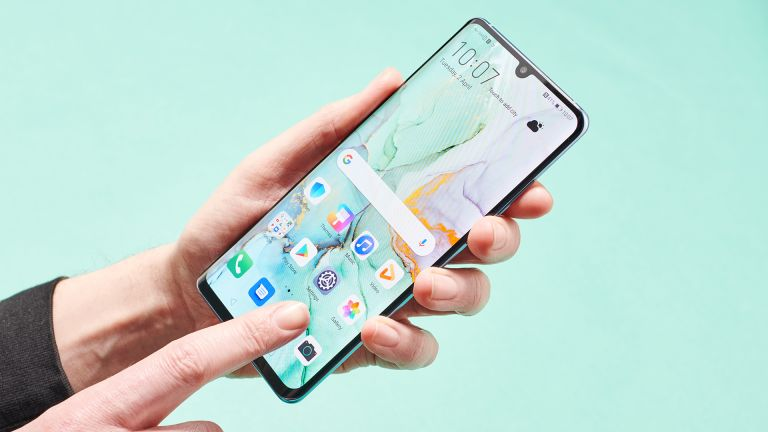 Huawei P30 Pro update
