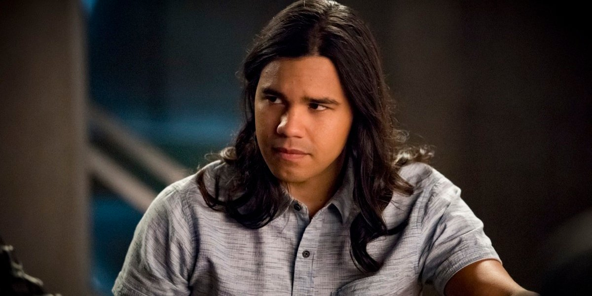 Is Cisco Leaving The Flash Post-Crisis? Here's What The Showrunner Says - CINEMABLEND