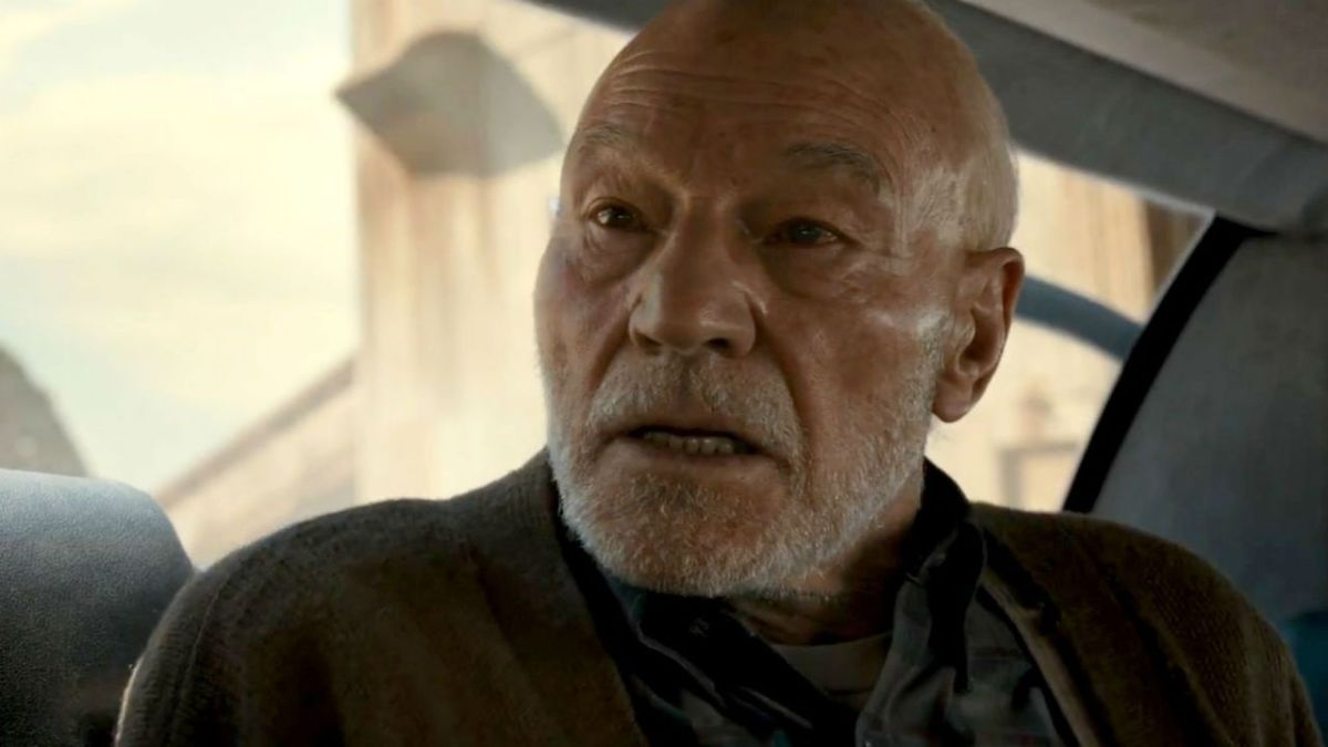 X-Men MCU conversations have taken place between Patrick Stewart and Kevin Feige