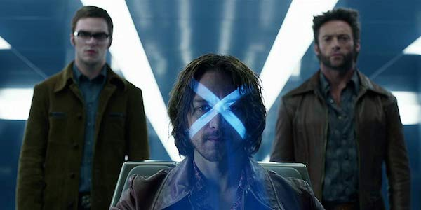 For Real, X-Men: Days Of Futures Past Was A Better Conclusion Than Dark Phoenix